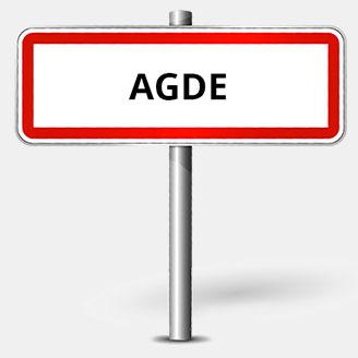 Entité Agde