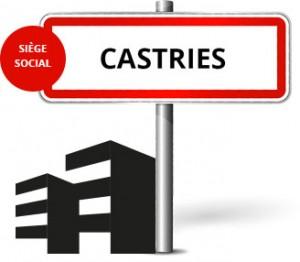 Entité Castries