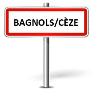 Bagnols sur Cèze